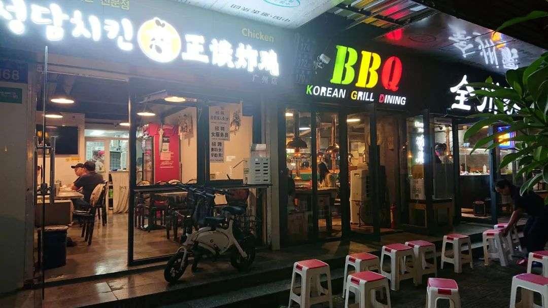 2019韩国三级在线播放线观看近期有网友反映号称韩餐一条街的广州白云区远景路有大批餐厅无法挺过疫情或歇业或转型自己喜欢的一家餐厅也关门了.(图50)