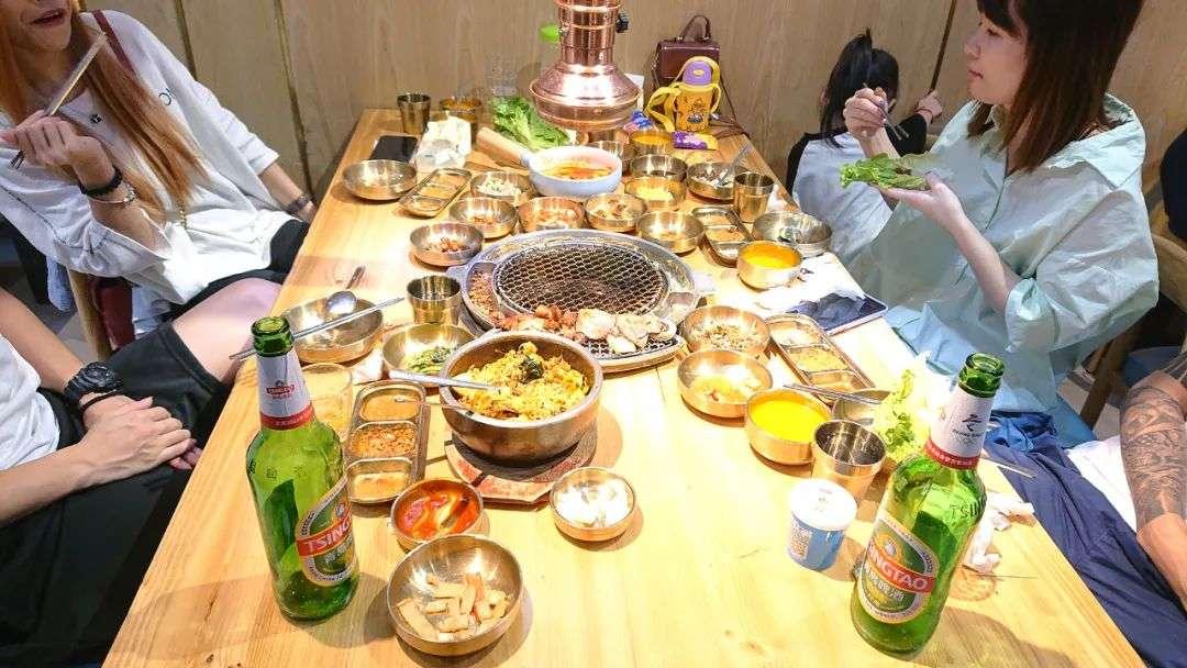 2019韩国三级在线播放线观看近期有网友反映号称韩餐一条街的广州白云区远景路有大批餐厅无法挺过疫情或歇业或转型自己喜欢的一家餐厅也关门了.(图49)