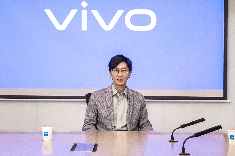 36氪专访   vivo秦风:不只做手机,vivo将不限投入布局6G战场