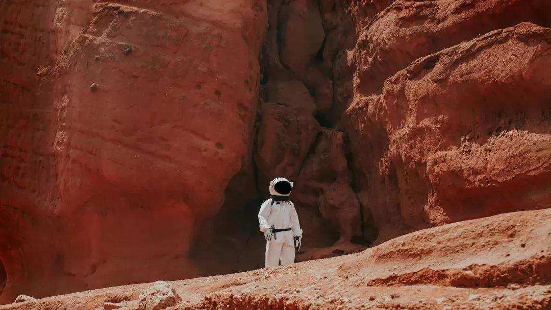 """[转帖]""""火星自治"""",马斯克这次是认真的吗?"""