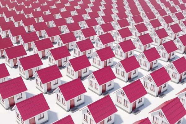 燕郊法拍房数量翻番 55套样本房源半数债权人为银行