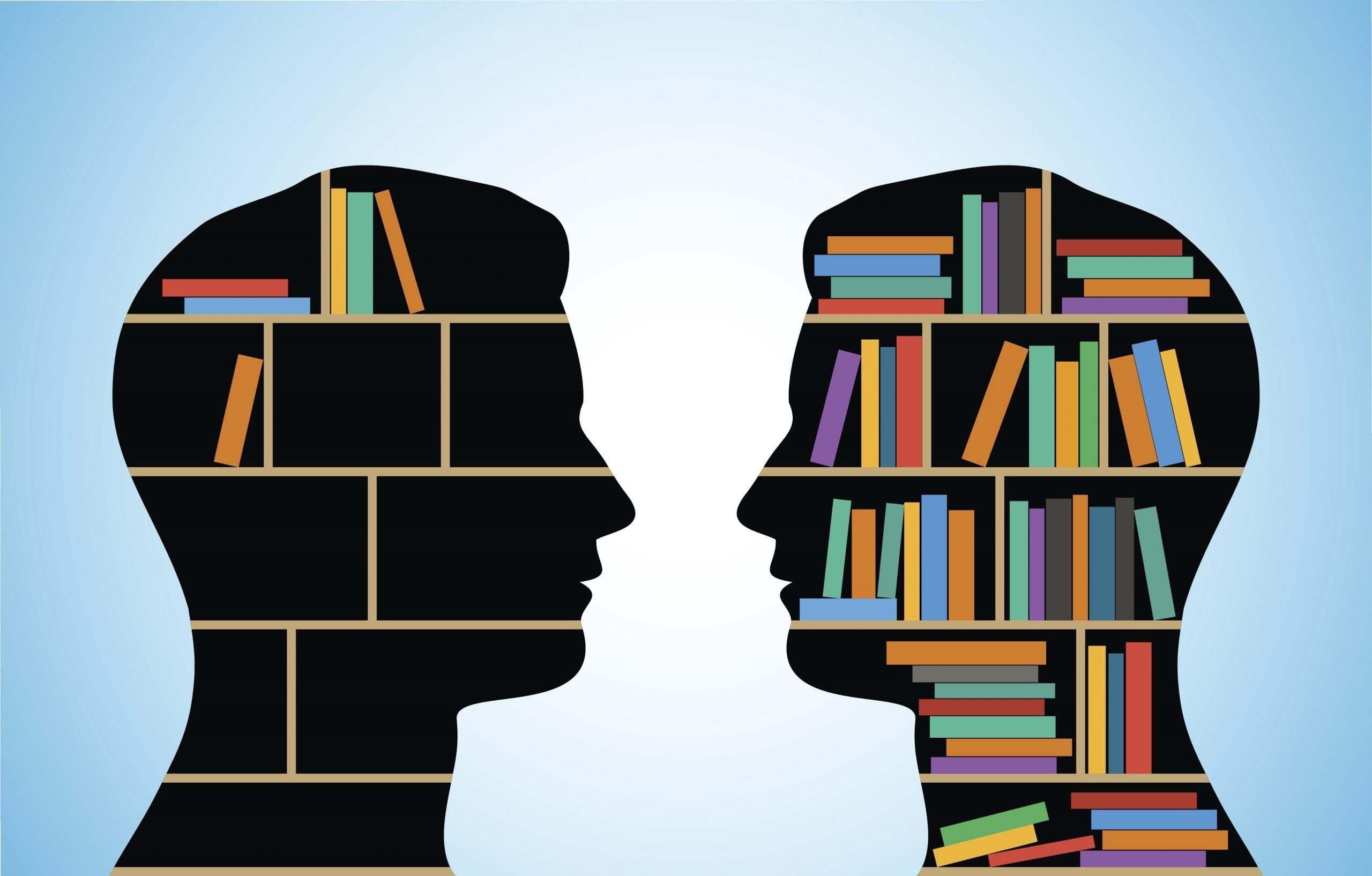 如何养成终生阅读的习惯?这里有 11 条实用技巧插图
