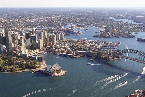 36氪首发   单月营收破百万澳元,跨境电商物流管理平台 EIZ 正进行 Pre-A 轮融资