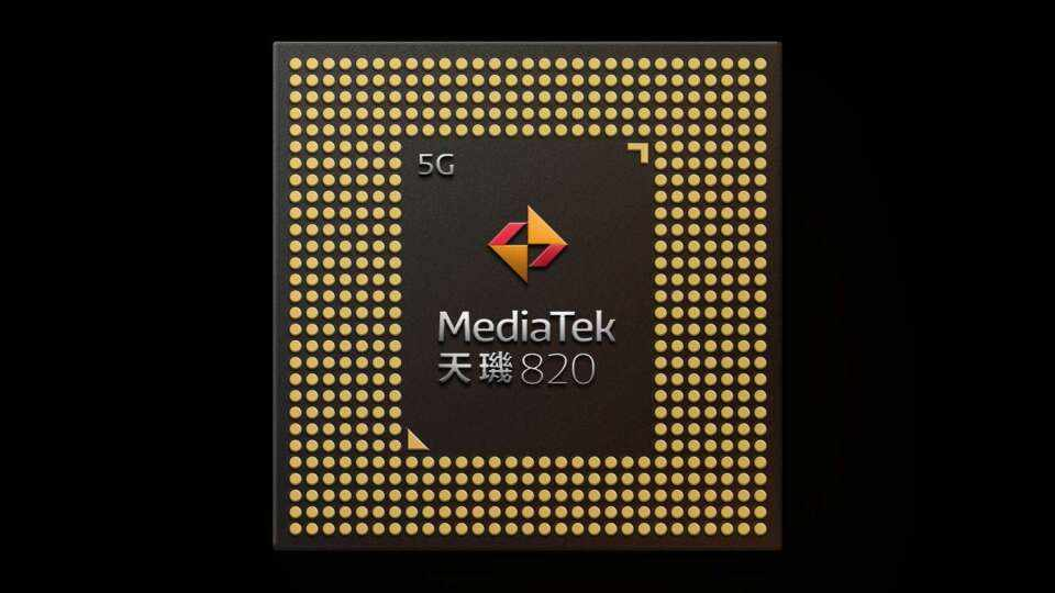 联发科新款旗舰芯片曝光 与三星、高通角逐5G手机芯片市场