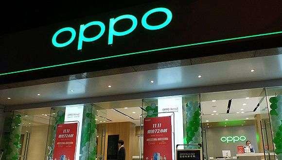 """OPPO宣布""""3+N+X""""科技跃迁战略,推出概念产品卷轴手机和AR眼镜"""