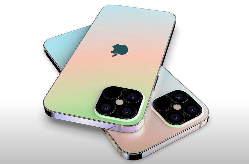 iPhone 13核心信息曝光 将搭载台积电5纳米工艺的A15芯片