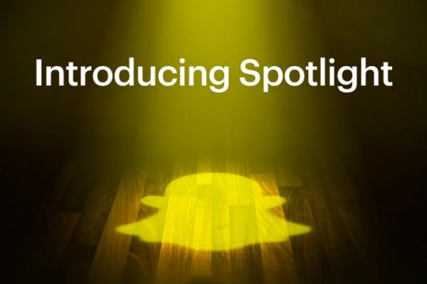 最前线 | 日砸100万美元,Snapchat推出短视频产品与TikTok正面竞争