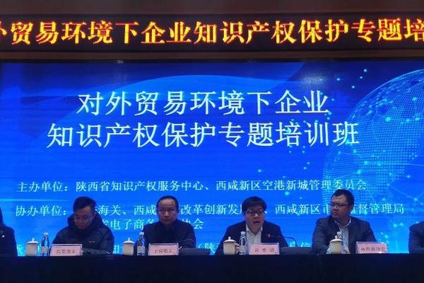 """创新服务为陕西省""""双循环""""经济保驾护航"""