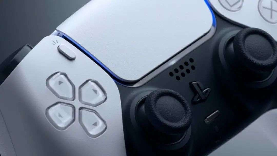 区区一个手柄,为什么成了索尼 PS5 最爽的部分?