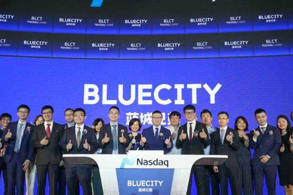 首季度盈利的BLUE CITY,需向未来发起更多挑战