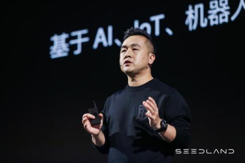 """如影智能CEO唐沐:我想让""""人工智障""""向""""人工智能""""靠近一步"""