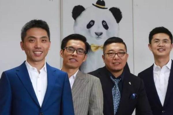36氪独家 | 熊猫资本生变,一家VC 2.0的时代浮沉