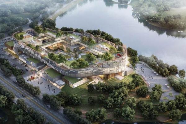 新经济培土——佛山高新技术产业开发区