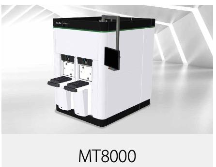 1.6亿收购德国公司MueTec,天准科技布局半导体设备的