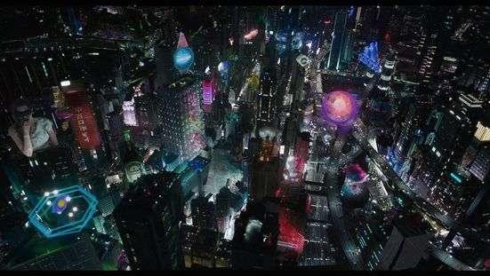 《電馭叛客2077》裡面的Cyberpunk「賽博龐克 」到底是什麼? 7