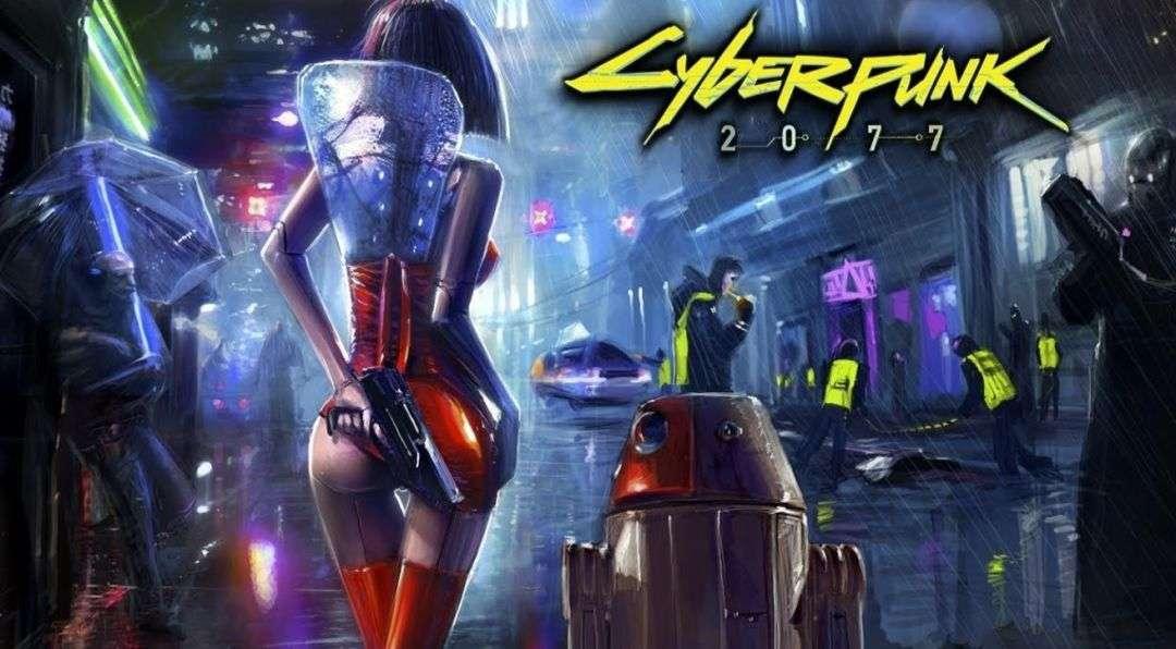《電馭叛客2077》裡面的Cyberpunk「賽博龐克 」到底是什麼? 6
