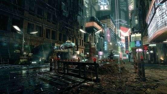 《電馭叛客2077》裡面的Cyberpunk「賽博龐克 」到底是什麼? 5