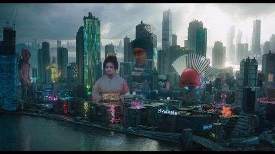 《電馭叛客2077》裡面的Cyberpunk「賽博龐克 」到底是什麼? 10