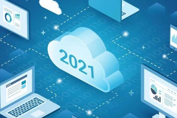 2021 年商业与技术趋势:十大最有创新潜力的领域
