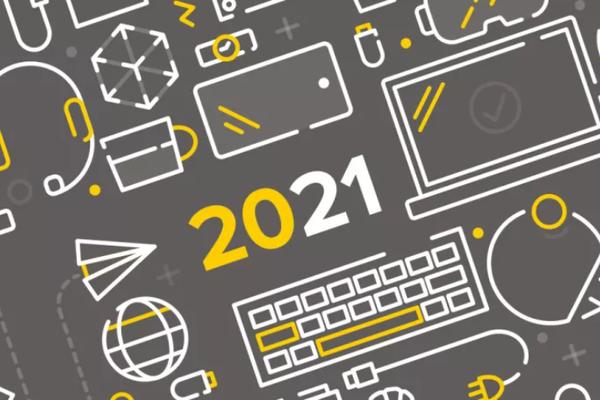 2021 年值得关注的十大移动 UX 设计趋势