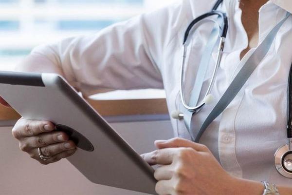 科大讯飞覆盖全国150个区县的诊疗AI系统,到底神奇在哪?