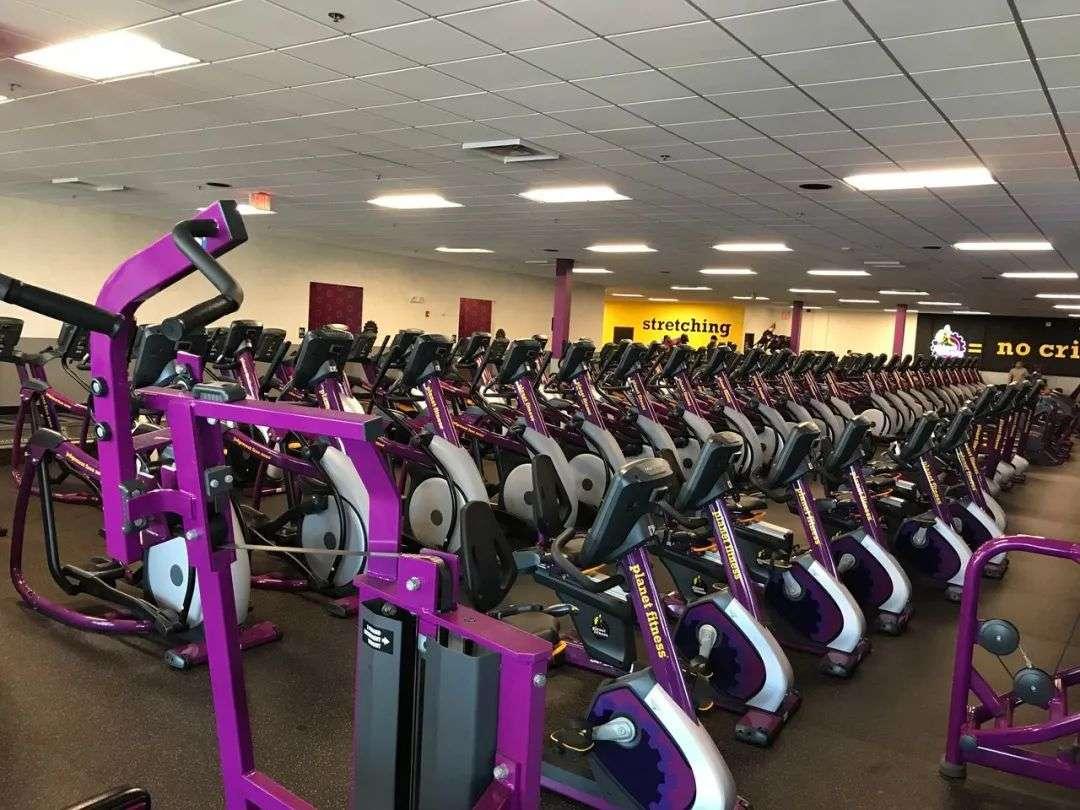 320亿美元市场的挣扎,美国健身巨头「求生计」