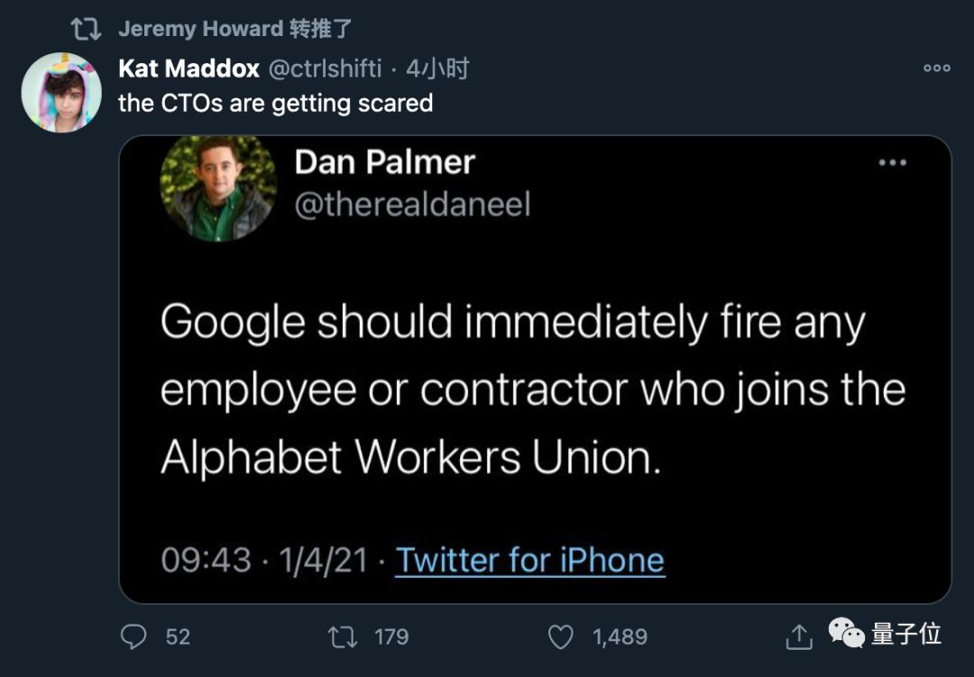 今天全球头条都是打工人的抗争,谷歌员工希望更公平,国内只求告别996插图(3)