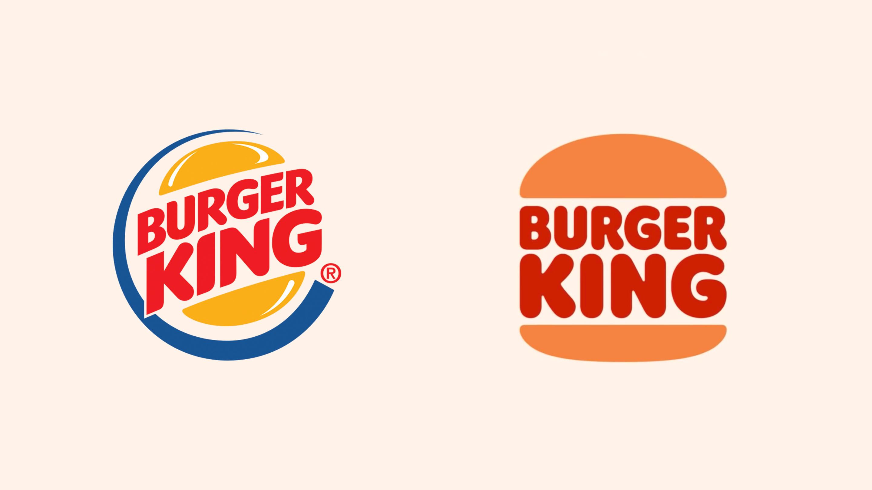 最前线 | 汉堡王更新品牌logo,20年来首次进行品牌重塑