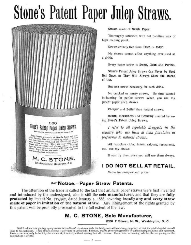 退场的塑料吸管,将卷土重来还是销声匿迹?