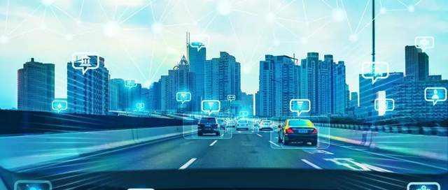 城市生态的机器人革命