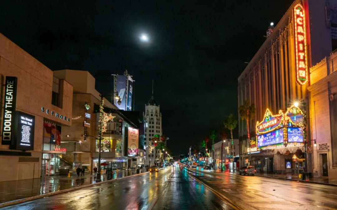 损失80%票房还不够,2021的好莱坞仍有五大新难题