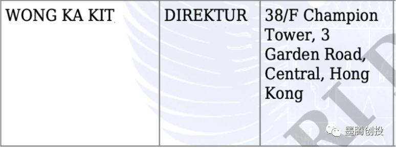 李泽楷和印尼电商Tokopedia到底有什么关系?