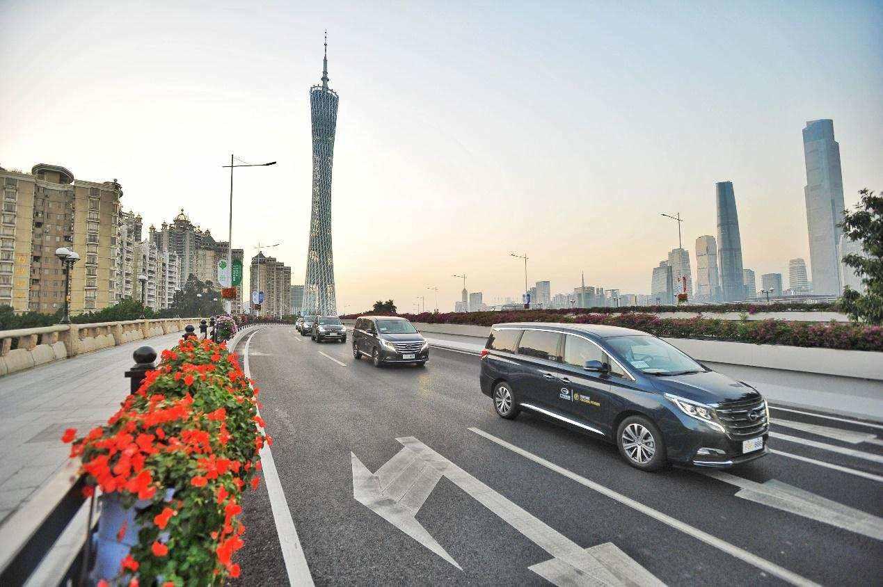 广汽埃安宣布石墨烯电池进入量产测试阶段,广汽集团股价涨停