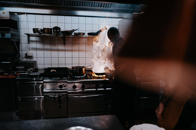 云厨房是印度餐饮业的下一个风口吗?