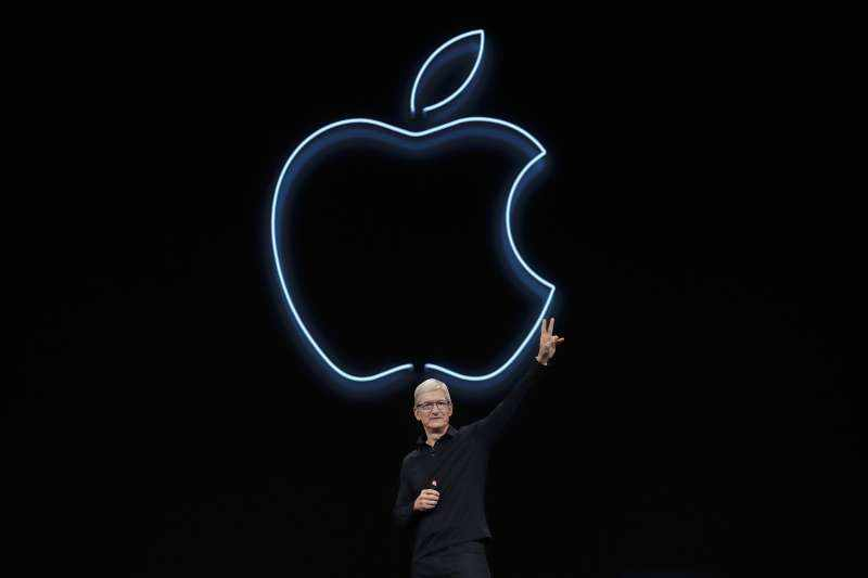 苹果的2020:硬件才是安身立命之本