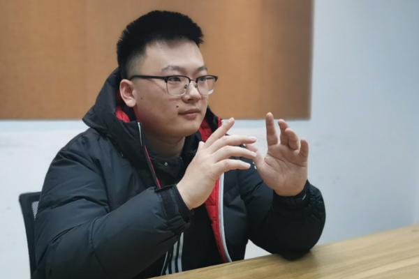 36氪专访   简道云联合创始人单兰杰:低代码开发会像Office一样普及