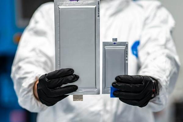 """所谓的""""固态电池革命"""",是炒作还是来真的?"""