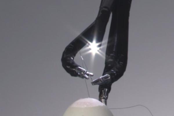 继续推进手术机器人业务,「精锋医疗」完成近6亿元B轮融资