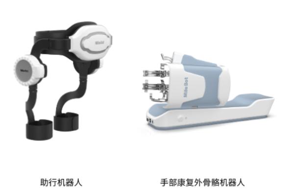 36氪首发 | 「迈步机器人」获数千万元A+轮融资,加速康复产业布局