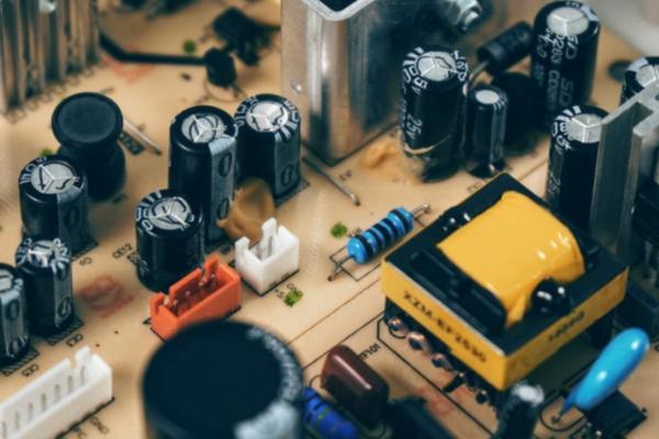 家电企业造芯新进展