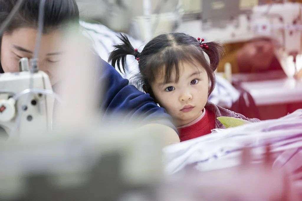 中国式养娃:我们家年入百万,却不敢生二胎插图(4)