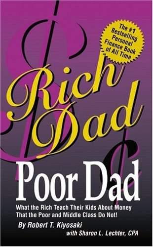 5本关于金钱的书,教你如何积累财富插图(1)