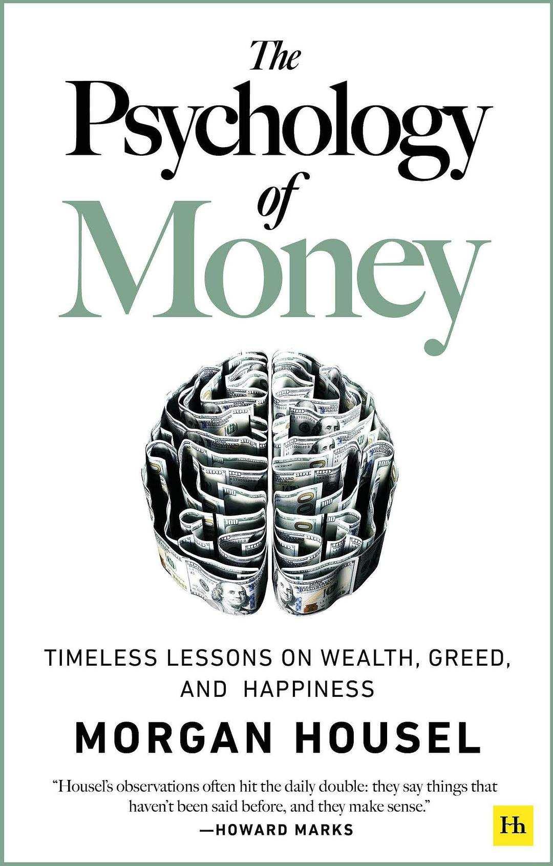 5本关于金钱的书,教你如何积累财富插图