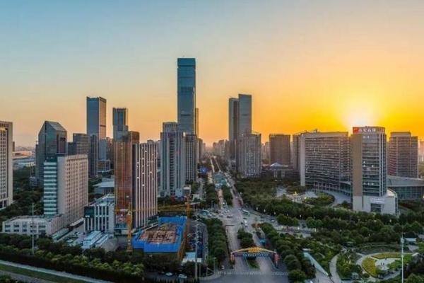 西安市重点项目建设年度投资3950亿元,是2020年的1.4倍!