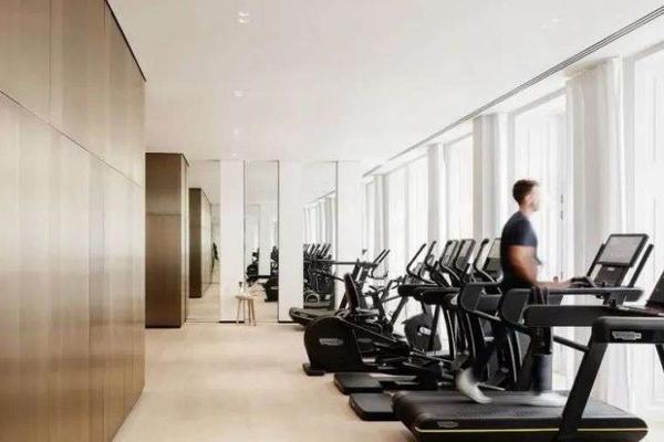中国健身房能做加盟了吗?