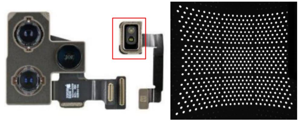 同步面向车载和消费市场,「飞芯电子」预计下半年发布Flash激光雷达芯片