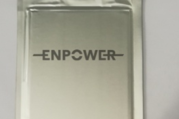 恩力固态与软银联合发布450Wh/kg高比能电池 可望用于平流层通信无人机