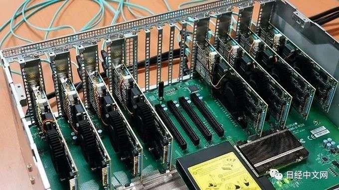 东芝新技术让模拟量子计算机理论上无限快