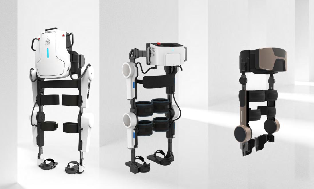 """微生二哥首发 丨 用外骨骼机器人探索""""康复即服务""""模式,「程天科技」完成数千万元A轮融资"""