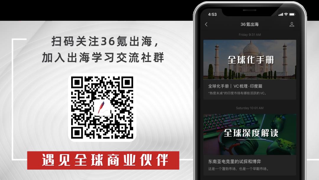 """6氪出海首发 跨境电商服务商马帮软件完成1.5亿A轮和A+轮融资,助力中国成为世界商店"""""""